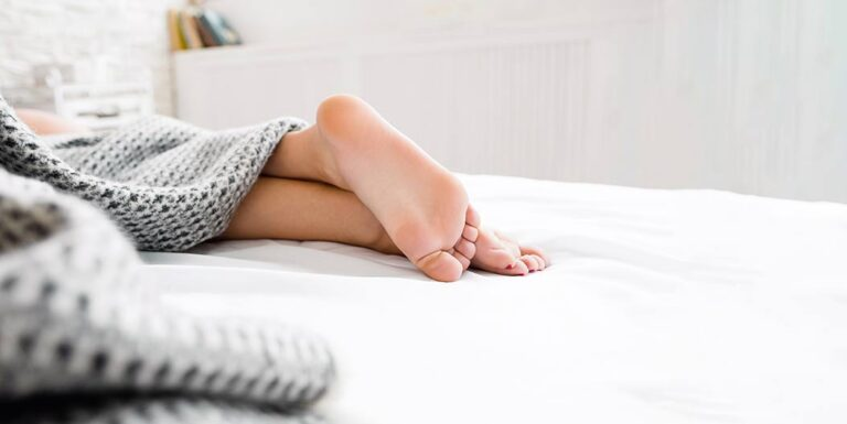 What could be harming your sleep?